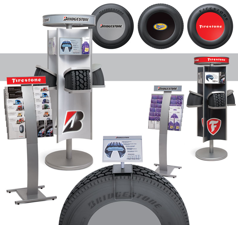 Point-of-Purchase Display Graphics