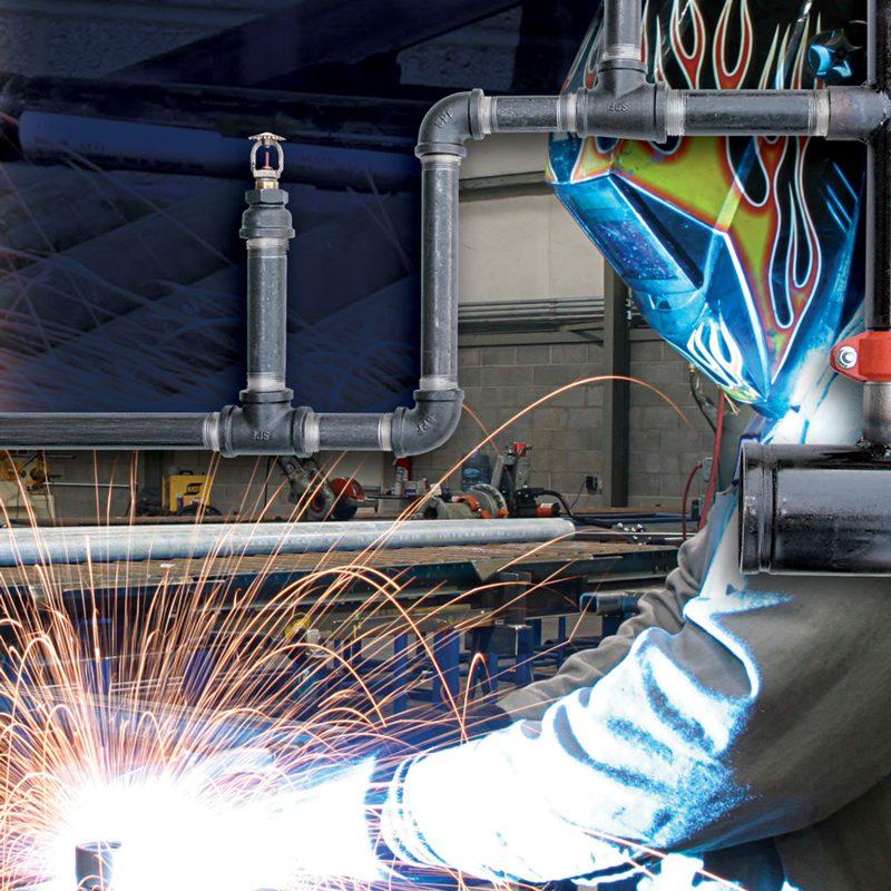 guardian welding photography